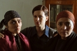 Кадр из фильма «Иван сын Амира»