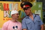 «Каникулы строгого режима» в передаче «Киноновинки»