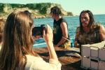Кадр из фильма «Курьер из Рая»