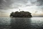 Лайонел Уигрэм экранизирует «Остров сокровищ»