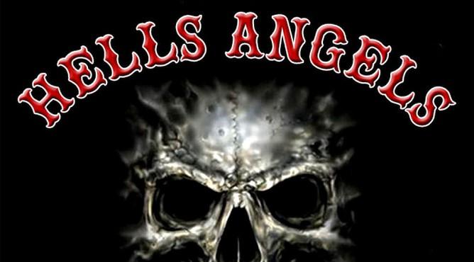 Ангелы ада