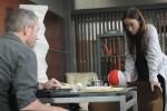 Оливия Уайлд покидает сериал «Доктор Хаус»