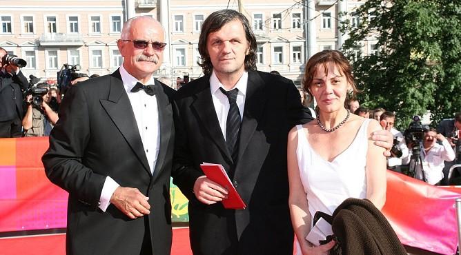 Московский международный кинофестиваль (ММКФ)