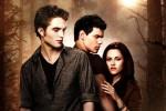 Вампирская сага – фильм года по версии MTV