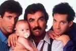Триквел к фильму «Трое мужчин и младенец»