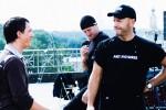 Фёдор Бондарчук приступил к съёмкам нового фильма