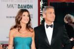 Скандал с возлюбленной Джорджа Клуни