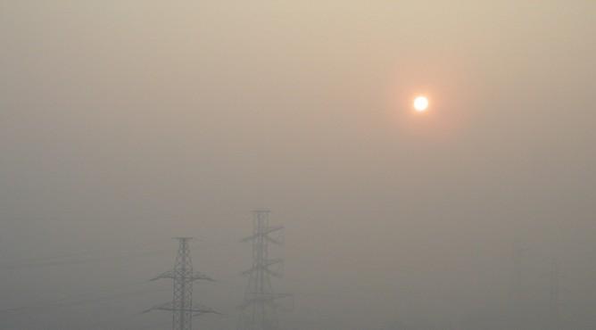 Московский смог