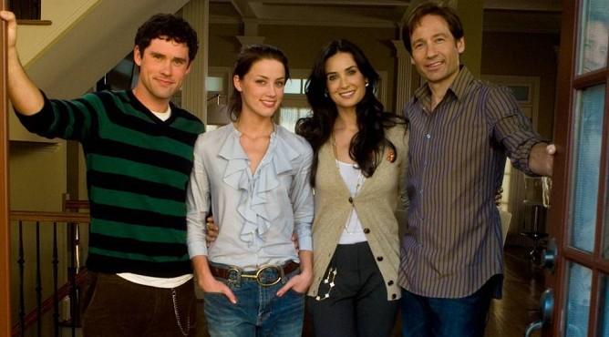 «Семейка Джонсов» (2010)