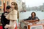 Премьера «Туриста» с Джонни Деппом и Анджелиной Джоли