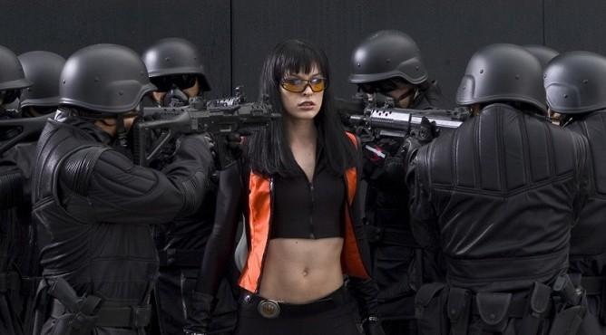 «Ультрафиолет» (2006)