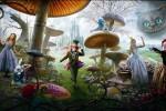 «Алиса в Стране Чудес» (2010)