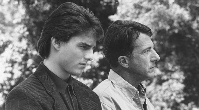 «Человек дождя» (1988)