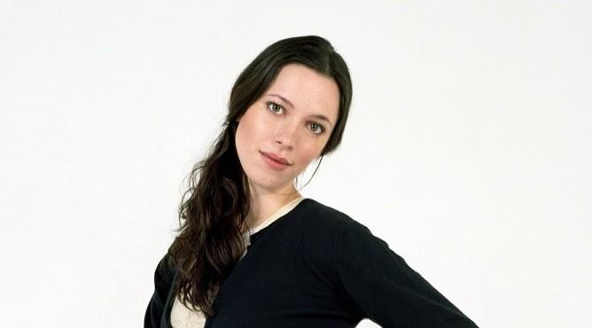 Ребекка Холл