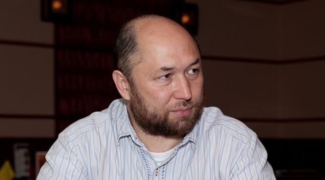 Тимура Бекмамбетов