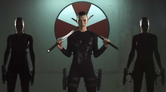 «Обитель зла 4: Жизнь после смерти 3D» (2010)