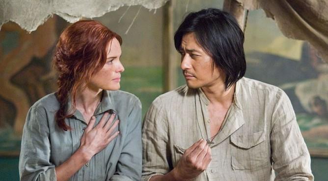 «Путь воина» (2010)