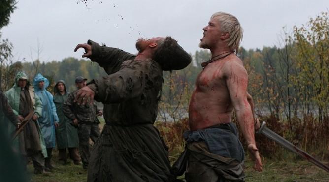 «Ярослав. Тысячу лет назад» (2010)