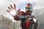 «Железный человек 2» (2010)
