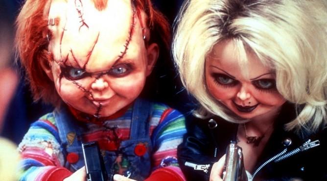 Mgm снимет новый фильм про куклу чаки