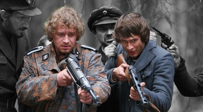 «Мы из будущего 2» (2010)