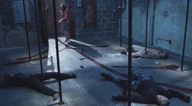 «Девять мертвых» (2010)
