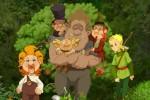 «Ролли и эльф: невероятные приключения» (2007)