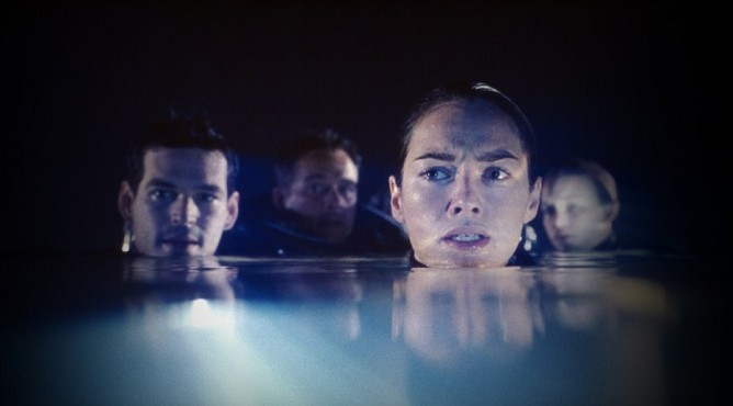 «Пещера» (2005)
