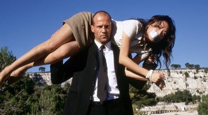 «Перевозчик» (2002)