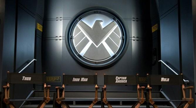 Начались съемки фильма «Мстители»