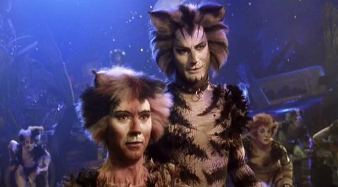 «Кошки» (1998)