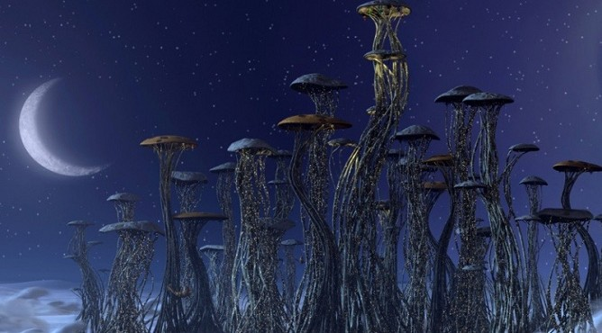 «Битва за планету Терра» (2007)