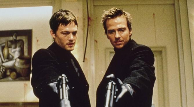 «Святые из Бундока» (1999)