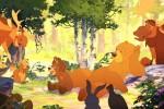 «Братец медвежонок» (2003)
