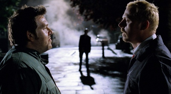 «Зомби по имени Шон» (2004)