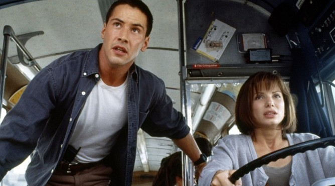 «Скорость» (1994)