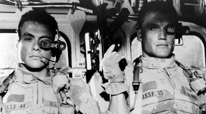 «Универсальный солдат» (1992)