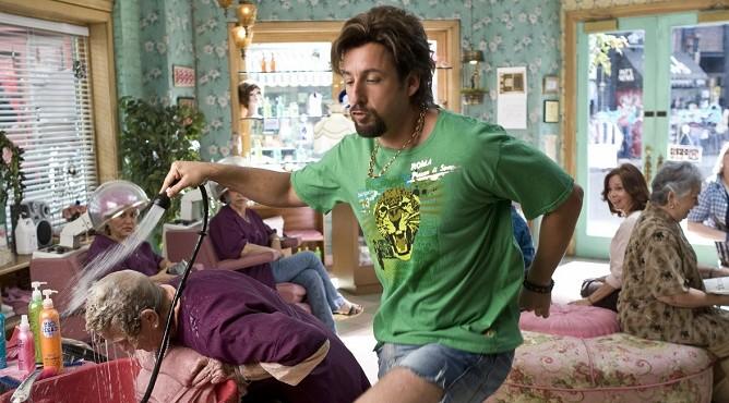 «Не шутите с Zоханом!» (2008)
