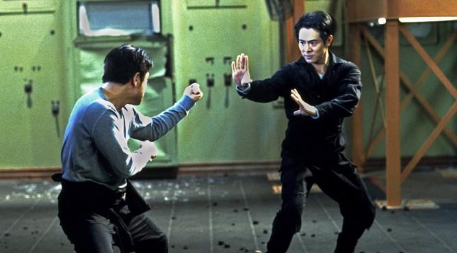 «Противостояние» (2001)