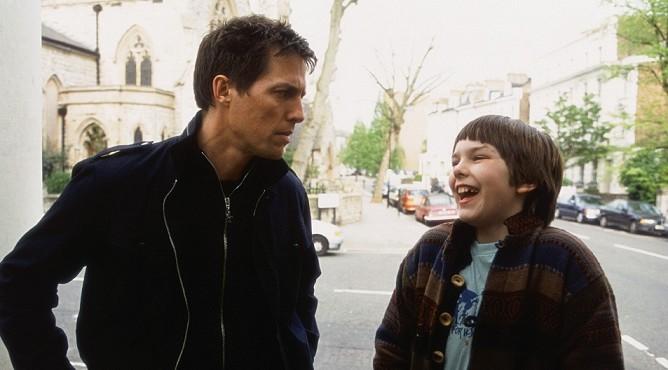«Мой мальчик» (2002)