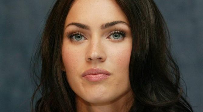 Актриса из фильма трансформеры