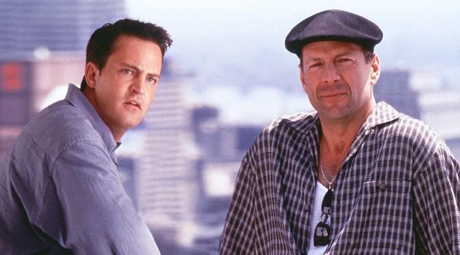 «Девять ярдов» (2000)