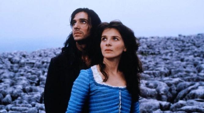 «Грозовой перевал» (1992)