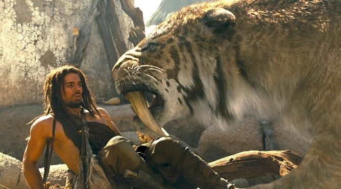 «10 000 лет до н.э.» (2008)
