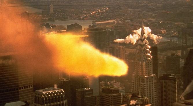 «Армагеддон» (1998)