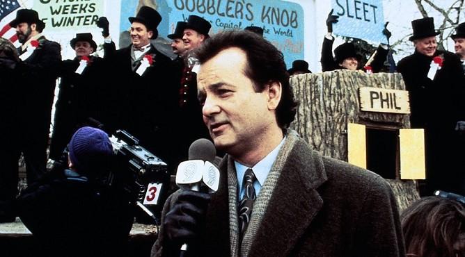 «День сурка» (1993)