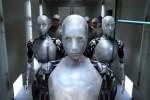 «Я, робот» (2004)