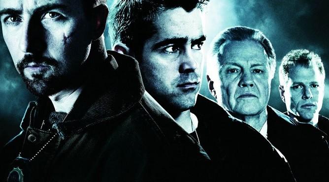 «Гордость и слава» (2008)
