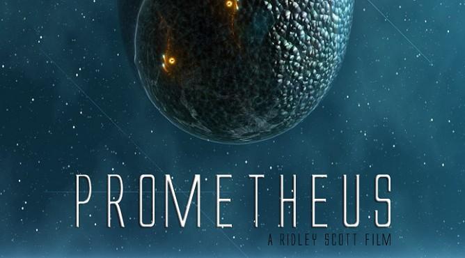 Prometheus 14 07 2011 Прометей. Точка зрения.