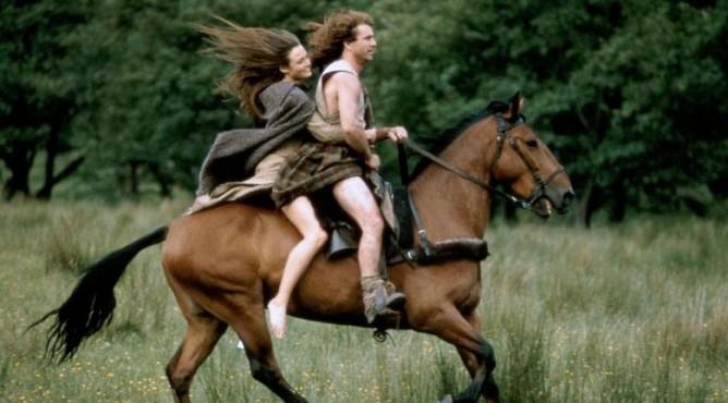 «Храброе сердце» (1995)